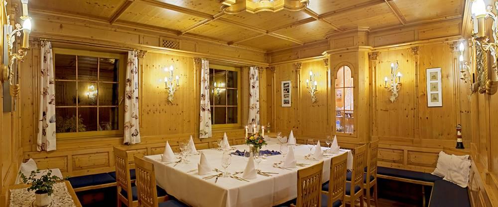 Restaurant Casino Tübingen